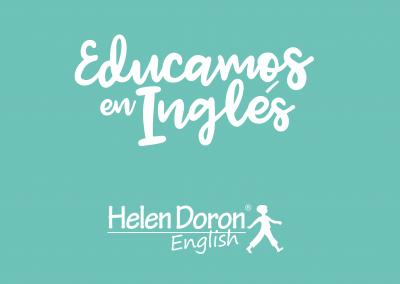 EDUCAMOS EN INGLÉS